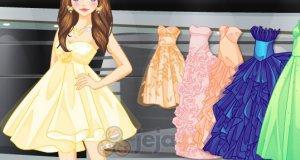 Słodkie sukienki
