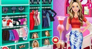 Barbie i randka z celebrytą