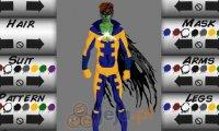 Super Character Creator 2