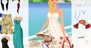 Suknie na plażę