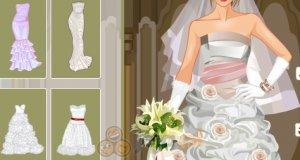 Stylowo do ślubu