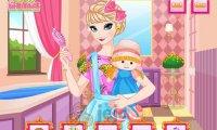 Elsa i lalki