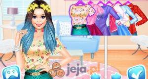 Zwykły dzień z Barbie