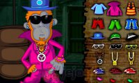Ubierz małpę