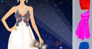 Kreacja na Nowy Rok 2012