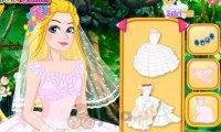 Magiczne paznokcie Barbie