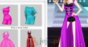 Barbie gwiazdą muzyki pop