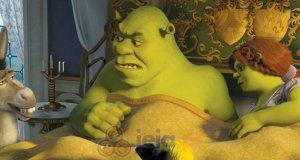 Liczby - Shrek