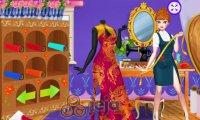 Anna i salon sukien ślubnych