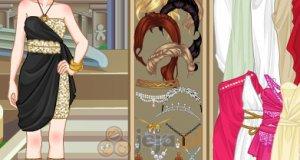Grecka bogini: Atena