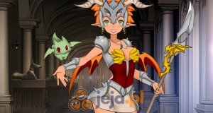 Kreator postaci: Bohaterka gry RPG
