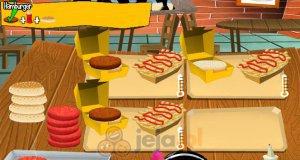 Wyspa burgerów