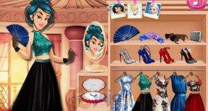 Księżniczki w błyskach fleszy