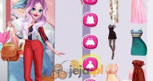Elsa i Arielka na Stories