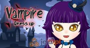 Ubierz wampirzycę