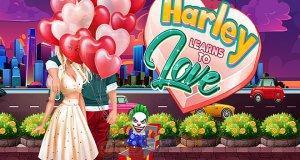 Harley Quinn uczy się kochać