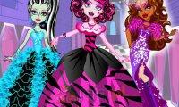 Księżniczki Monster High