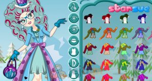 Madeline Hatter z serii Epic Winter