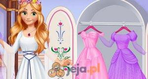 Księżniczki i wehikuł czasu