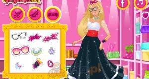 Barbie i modowe wyzwanie
