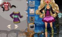 Laleczka Monster High