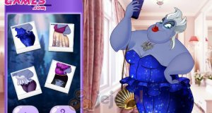 Księżniczki i Czarne Charaktery Disneya BFF