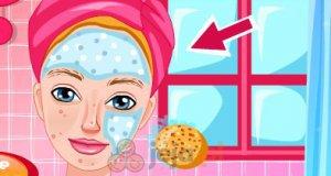 Barbie u stylistki 2