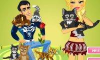 Przedszkole dla kotów