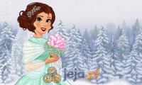 Zimowe wesele Belli
