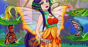 Titania: Królowa wróżek