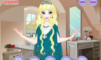 Elsa - królowa elfów