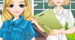 Szpitalne pielęgniarki