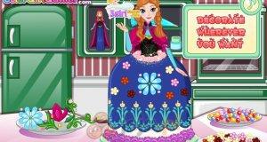 Ciasto księżniczki Anny