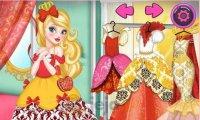 Koronacja Ever After High