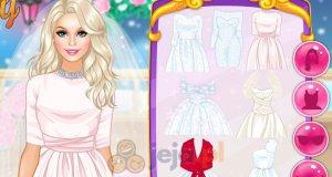 Zimowe wesele Barbie