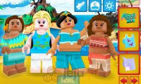 Księżniczki w wersji LEGO