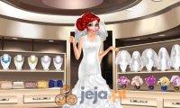 Księżniczka bierze ślub