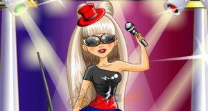 Super gwiazda muzyki pop