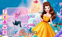 Zostań księżniczką