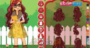Rosabella Beauty z Ever After High