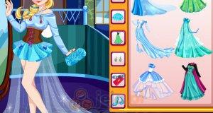 Elsa i podróż w czasie: Indie