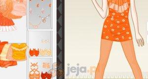 Pomarańczowa księżniczka 2
