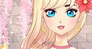 Stwórz dziewczynę z anime