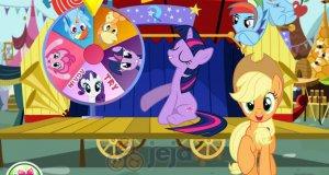 My Little Pony w cyrku
