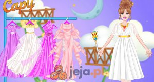 Barbie - organizatorka wesel