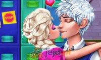 Licealna miłość Elsy