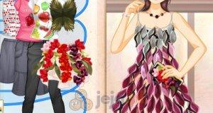 Owocowa moda