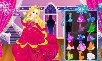 Długowłosa księżniczka