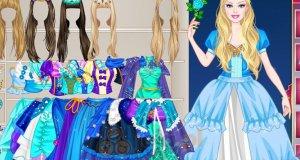 Barbie w Krainie lodu