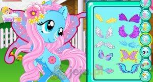 Przemiana My Little Pony
